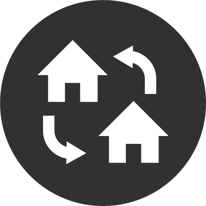 Icon for Visa & Relocation Assistance